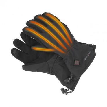 Kraftige handsker med varme