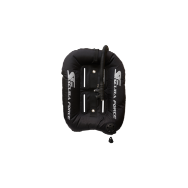 Scubaforce Black Devil 32 lbs