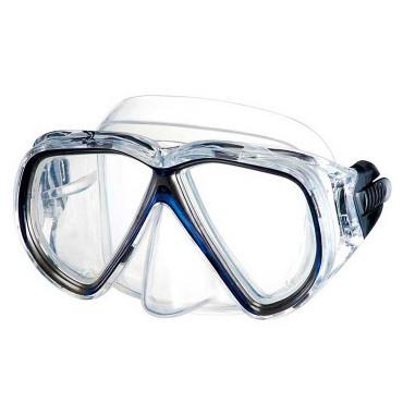 IST Martinique dykkermaske