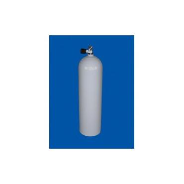 Alu stage flaske 80cf