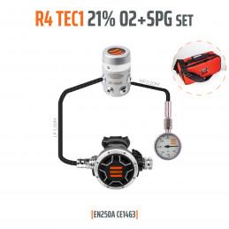 Tecline R4 TEC1 21% O2 G5/8...