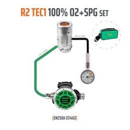 Tecline R2 TEC1 100% O2...