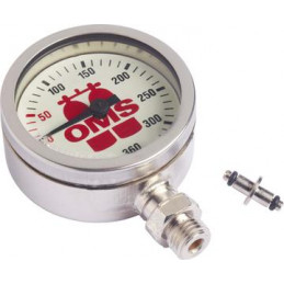 OMS Manometer 52 mm,...