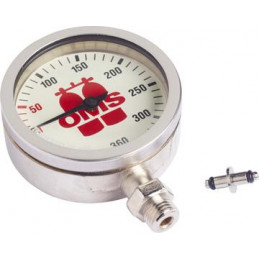 OMS Manometer 63 mm,...