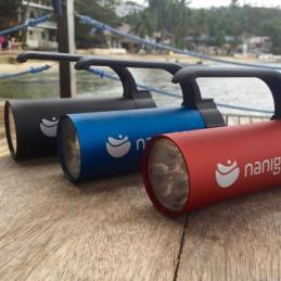 Nanight Sport 2 Dykkerlygte