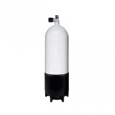 Stål Flaske 15 liter