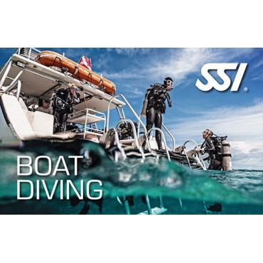 Båd dyk speciale