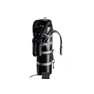 SF2 ECCR Sidemount Rebreather