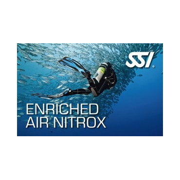 Nitrox Speciale EANX40